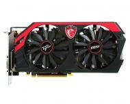 Видеокарта MSI Nvidia GeForce GTX 760 GDDR5 2048 Мб (N760 TF 2GD5)