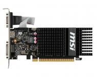 Видеокарта MSI GeForce GT 720 GDDR3 2048 Мб (N720-2GD3HLP)