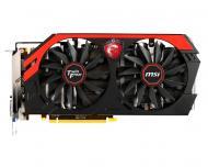 Видеокарта MSI Nvidia GeForce GTX 770 GDDR5 4096 Мб (N770 TF 4GD5)