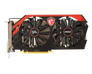 ���������� MSI Nvidia GeForce GTX 760 GDDR5 4096 �� (N760 TF 4GD5)
