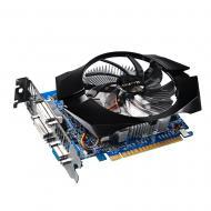 Видеокарта Gigabyte Nvidia GeForce GT 740 GDDR3 2048 Мб GV-N740D3-2GI 1.0) (GVN740D32I-00-G)