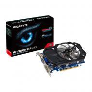 Видеокарта Gigabyte Radeon R7 240 GDDR3 2048 Мб (GV-R724OC-2GI 2.1) (GVR724O2GI-00-G21)