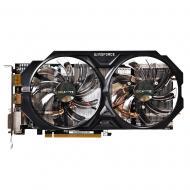 Видеокарта Gigabyte ATI Radeon R9 285 WINDFORCE 2X GDDR5 2048 Мб (GV-R9285WF2OC-2GD)