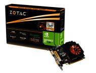 Видеокарта Zotac Nvidia GeForce GT 730 GDDR3 1024 Мб (ZT-71110-10L)
