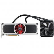 Видеокарта Asus ATI Radeon R9 295X2 GDDR5 8192 Мб (R9295X2-8GD5)