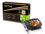 ���������� Zotac Nvidia GeForce GT 740 GDDR5 1024 �� (ZT-71002-10L)