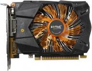 Видеокарта Zotac Nvidia GeForce GTX 750 GDDR5 2048 Мб (ZT-70704-10M)