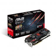 ���������� Asus ATI Radeon R9 280 GDDR5 3072 �� (R9280-DC2-3GD5)