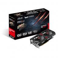Видеокарта Asus ATI Radeon R9 285 Strix GDDR5 2048 Мб (STRIX-R9285-DC2OC-2GD5)
