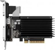 Видеокарта Palit Nvidia GeForce GT 720 Silent GDDR3 2048 Мб (NEAT7200HD46-2080H)