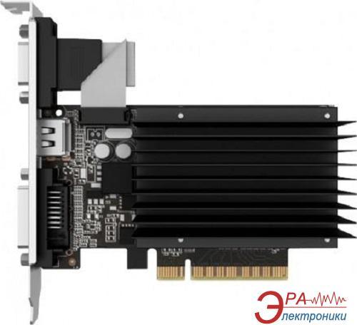 Видеокарта Palit Nvidia GeForce GT 720 Silent GDDR3 1024 Мб (NEAT7200HD06-2080H)