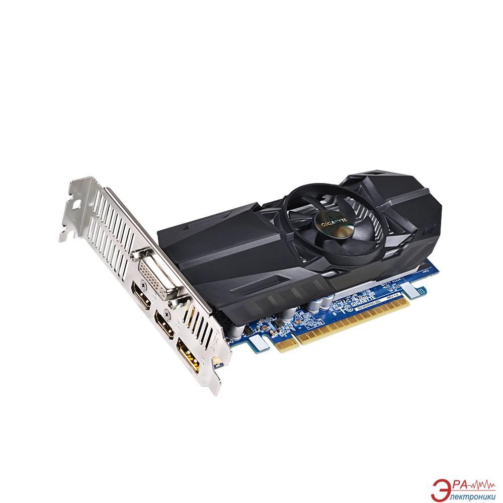 Видеокарта Gigabyte Nvidia GeForce GTX 750 Ti Ultra Durable 2 GDDR5 2048 Мб (GV-N75TOC-2GL 1.0) (GVN75TO2GL-00-G)