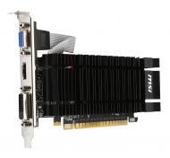 Видеокарта MSI Nvidia GeForce GT 720 GDDR5 2048 Мб (N720-2GD5HLP)