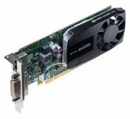 ���������� HP Nvidia GeForce Quadro K620 GDDR3 2048 �� (J3G87AA)
