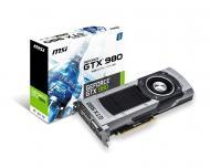 Видеокарта MSI Nvidia GeForce GTX 980 GDDR5 4096 Мб (GTX 980 4GD5)