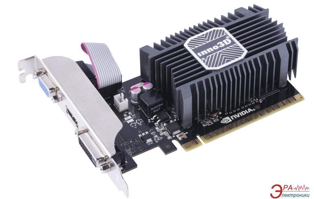 Видеокарта Inno3D GT 730 (N730-1SDV-E3BX)