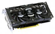 ���������� Inno3D Nvidia GeForce GTX 750 Ti GDDR5 2048 �� (C75T-4SDV-E5CWX)