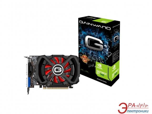 Видеокарта Gainward Nvidia GeForce GT 740 Golden Sample GDDR5 2048 Мб (426018336-3286)