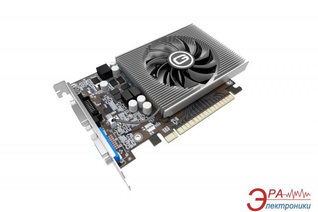 Видеокарта Gainward Nvidia GeForce GTX 750 (one slot) GDDR5 1024 Мб (426018336-3132)