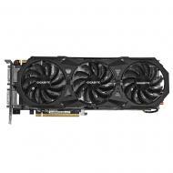 Видеокарта Gigabyte Nvidia GeForce GTX 980 GDDR5 4096 Мб (GV-N980WF3OC-4GD 1.0) (GVN980WO4D-00-G)