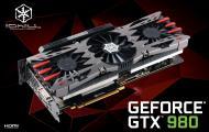 Видеокарта Inno3D Nvidia GeForce GTX 980 iChill X4 AIR BOSS Ultra GDDR5 4096 Мб (C98U-1SDN-M5DNX)
