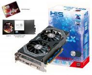Видеокарта HIS ATI Radeon R7 265 iPower IceQ X2 Boost Clock GDDR5 2048 Мб (H265QM2G2M)
