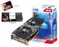 ���������� HIS ATI Radeon R9 285 IceQ X2 OC GDDR5 2048 �� (H285QMB2GD)