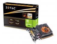 Видеокарта Zotac Nvidia GeForce GT 740 GDDR3 2048 Мб (ZT-71004-10L)