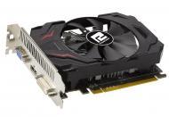 ���������� Powercolor ATI Radeon R7 240 GDDR5 1024 �� (AXR7 240 1GBD5-HV3E/OC)