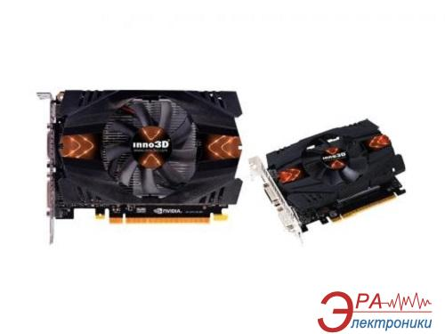 Видеокарта Inno3D Nvidia GeForce GT 750 GDDR5 2048 Мб (N750-1SDV-E5CW)