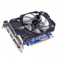���������� Gigabyte Nvidia GeForce GTX 750Ti GDDR5 2048 �� (GV-N75TD5-2GI 1.0) (GVN75TD52I-00-G)