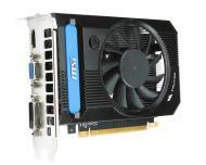 ���������� MSI Nvidia GeForce GT 730 GDDR3 2048 �� (N730K-2GD3/OC)