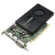 Видеокарта HP Nvidia GeForce Quadro K2200 GDDR5 4096 Мб (J3G88AA)