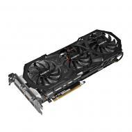���������� Gigabyte Nvidia GeForce GTX 980 GDDR5 4096 �� (GV-N980WF3-4GD) (GVN980W34D-00-G)