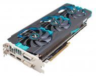 Видеокарта Sapphire ATI Radeon R9 280X VAPOR-X GDDR5 3072 Мб (11221-20-20G)