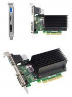 ���������� EVGA Nvidia GeForce GT 730 GDDR3 2048 �� (02G-P3-1733-KR)