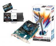���������� HIS ATI Radeon HD 6570 GDDR3 1024 �� (H657FC1G)