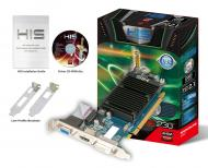 ���������� HIS ATI Radeon R5 230 Silence GDDR3 2048 �� (H230H2G)