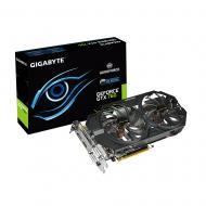 ���������� Gigabyte Nvidia GeForce GTX 760 GDDR5 2048 �� (GV-N760WF2OC-2GD)(GVN760WO2D-00-G Bulk)