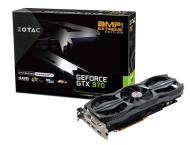 Видеокарта Zotac Nvidia GeForce GTX 970 AMP! Extreme Edition GDDR5 4096 Мб (ZT-90103-10P)