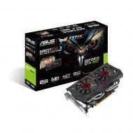 ���������� Asus Nvidia GeForce GTX 960 STRIX GDDR5 2048 �� (STRIX-GTX960-DC2-2GD5)