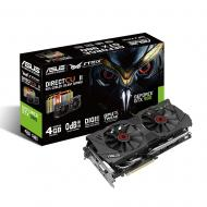 Видеокарта Asus Nvidia GeForce GTX 980 STRIX GDDR5 4096 Мб (STRIX-GTX980-DC2-4GD5)
