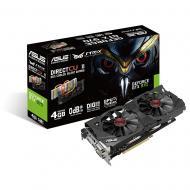 Видеокарта Asus Nvidia GeForce GTX 970 STRIX GDDR5 4096 Мб (STRIX-GTX970-DC2-4GD5)