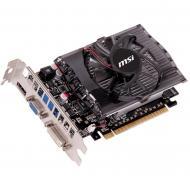 Видеокарта MSI Nvidia GeForce GT 730 GDDR3 2048 Мб (N730-2GD3V1)