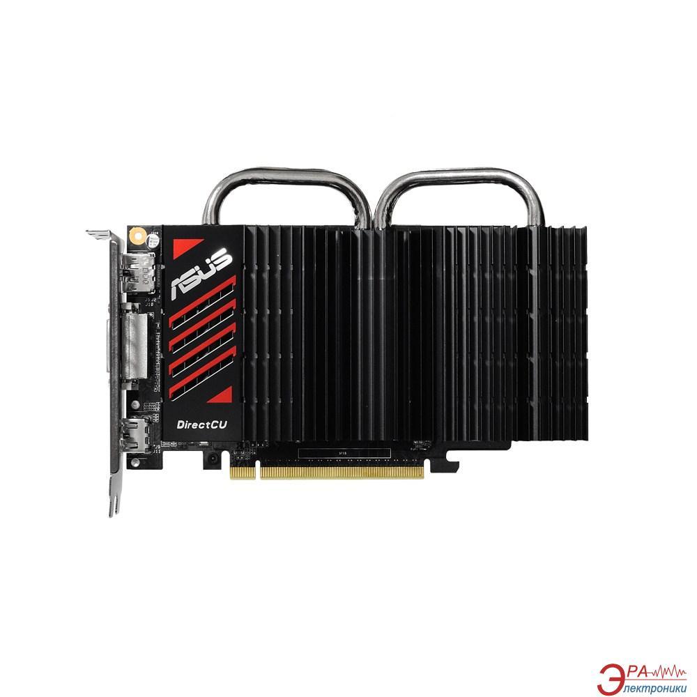 Видеокарта Asus Nvidia GeForce GTX 750 GDDR5 2048 Мб (GTX750-DCSL-2GD5)