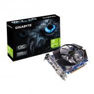 Видеокарта Gigabyte Nvidia GeForce GT 740 GDDR5 2048 Мб (GV-N740D5OC-2GI 2.0) (GVN7405O2I-00-G2)