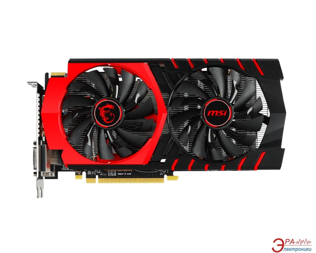 Видеокарта MSI ATI Radeon R7 370 GAMING GDDR5 4096 Мб (R7 370 GAMING 4G)