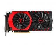 Видеокарта MSI ATI Radeon R9 390X GAMING GDDR5 8192 Мб (R9 390X GAMING 8G)