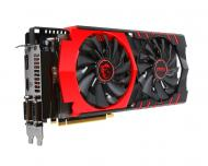 Видеокарта MSI ATI Radeon R9 390 GAMING GDDR5 8192 Мб (R9 390 GAMING 8G)