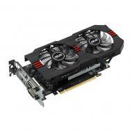 ���������� Asus ATI Radeon R7 360 GDDR5 2048 �� (R7360-OC-2GD5)